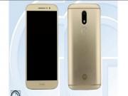 Thời trang Hi-tech - Lộ ảnh thực tế điện thoại Lenovo Moto M-XT