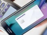 Thời trang Hi-tech - Samsung Pay đã cập nhật đồng bộ lưu trữ đám mây, hỗ trợ máy quét mống mắt