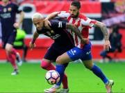 Bóng đá - Chi tiết Sporting Gijon – Barcelona: Bùng nổ cuối trận (KT)