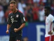 """Bóng đá - Hamburg – Bayern Munich: Người hùng """"Lahm đệ nhị"""""""