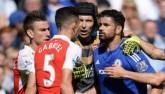 Arsenal – Chelsea: Kinh nghiệm và bản lĩnh
