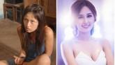 Phận đời éo le của 3 nàng hoa hậu trong phim Việt