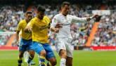 Las Palmas- Real Madrid: Zidane mưu thắng thần tốc