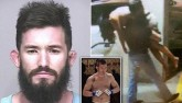 """Sốc: Cựu võ sĩ MMA bắt cóc """"làm nhục"""" cô gái say"""