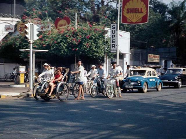 """Sài Gòn """"ăn quận 5, nằm quận 3"""": Làng biệt thự ở quận 3"""