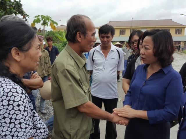 Thảm án ở Quảng Ninh: Hai cháu nhỏ may mắn thoát chết