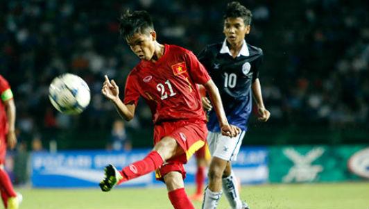 Chi tiết U16 Việt Nam - U16 Iran: Phung phí cơ hội hiếm (KT)