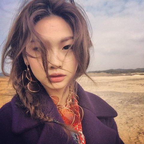 Bí mật nhan sắc của 5 thiên thần đường băng Hàn Quốc