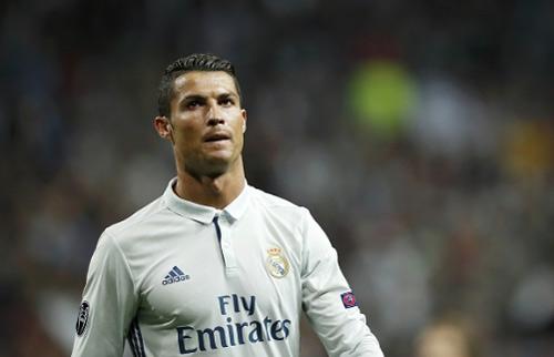 Real: Zidane có dám thay Ronaldo khỏi sân lần nữa?