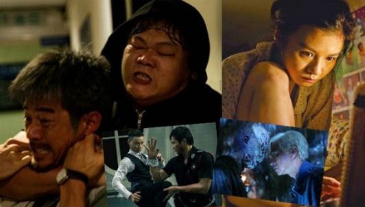 Ly kỳ phim về vụ chặt xác gây chấn động Hong Kong