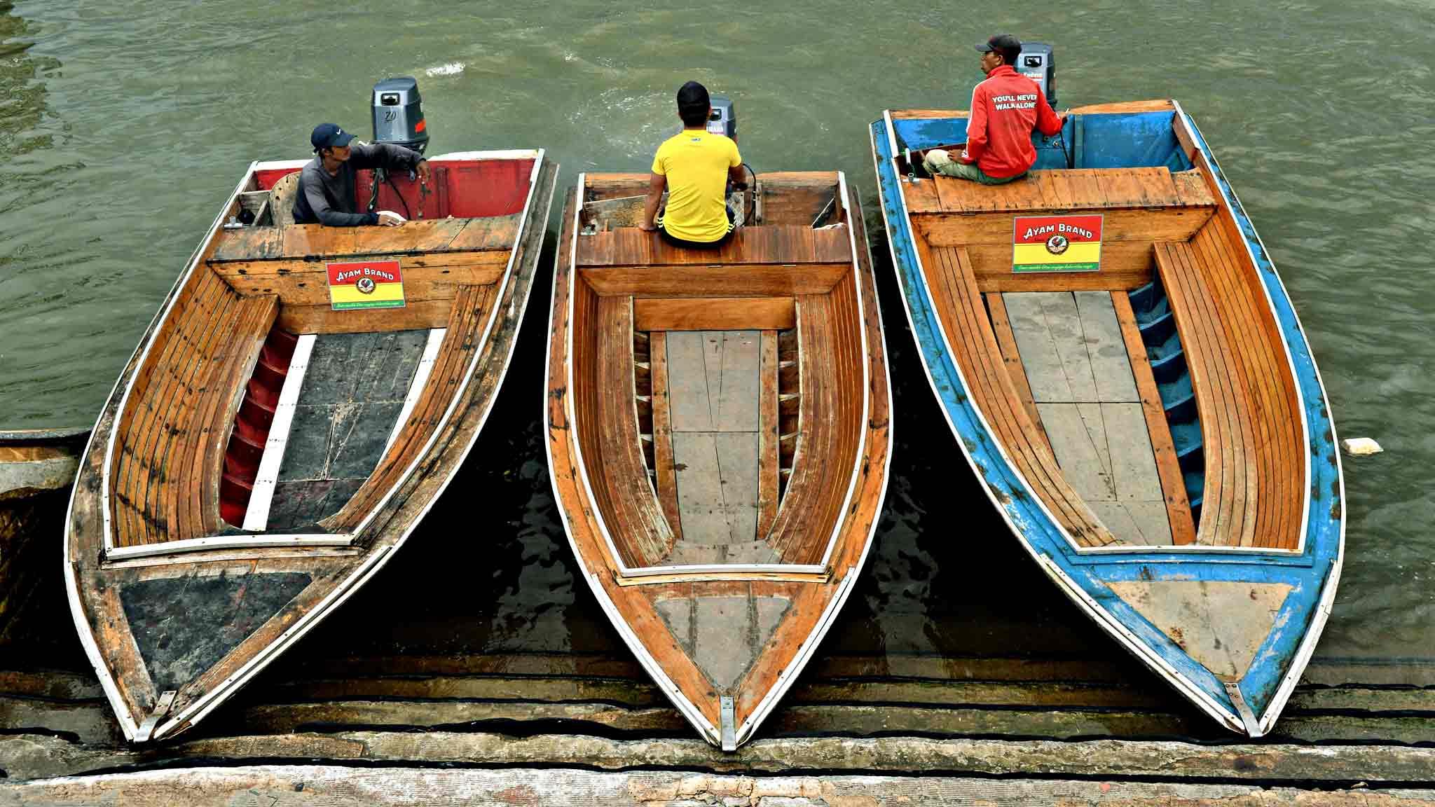 8 sự thật gây choáng về đất nước Brunei - 4