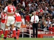 Bóng đá - Arsenal phá dớp trước Chelsea, Wenger hả hê ra mặt