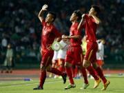 Bóng đá - U16 Việt Nam – U16 Iran: Quên World Cup đi mà đá!