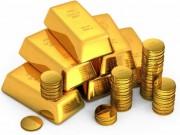 Tài chính - Bất động sản - Giá vàng hôm nay 25/9: Vụt tăng sau tuần giảm mạnh