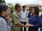 Tin tức trong ngày - Thảm án ở Quảng Ninh: Hai cháu nhỏ may mắn thoát chết