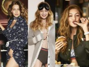 Tư vấn làm đẹp - Gigi Hadid tiết lộ bí kíp giảm cân thần tốc