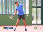 Thể thao - Hoàng Nam - Shiga: Chiến tích chói lọi (CK F5 Futures)
