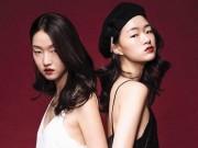 Làm đẹp - Bí mật nhan sắc của 5 thiên thần đường băng Hàn Quốc