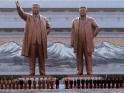 Thế giới - Triều Tiên yêu cầu lái xe 5km/h khi đi qua tượng lãnh đạo