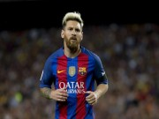 Bóng đá - Khó tin: Messi có gốc gác người… Hà Lan?