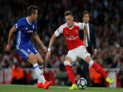 Bóng đá - Video HOT NHA: Bàn thắng làm Mourinho, Wenger ngây ngất