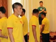 Bóng đá - Không sao nhập tịch, HLV Hữu Thắng gọi lực lượng tốt nhất
