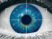 Dế sắp ra lò - Máy quét mống mắt sẽ thành tiêu chuẩn chung của smartphone