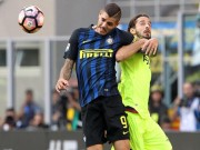 Bóng đá - Inter Milan - Bologna: Pha hỏng ăn phút 90+5