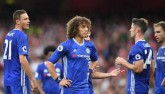 """Chelsea rơi không thấy đáy: Chỉ còn là """"hổ giấy"""""""