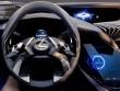 Ô tô - Lexus UX concept có nội thất ba chiều cực chất