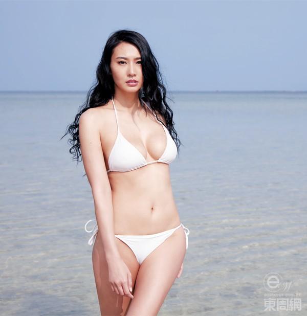 Á hậu Trang Đoan Nhi
