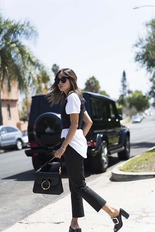 Bạn cần gì để trở thành một fashionista? - 6