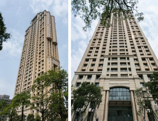 Sửng sốt ngắm căn hộ hơn 400 tỉ đồng của Châu Kiệt Luân - 6