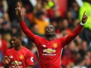 Bóng đá - MU: Khi Pogba vẫn chơi bóng kiểu cảm hứng