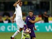 Bóng đá - Fiorentina – AC Milan: Chuyến trở về đáng nhớ