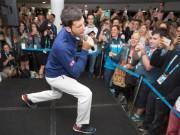 Thể thao - Tennis 24/7: Djokovic trổ tài ca hát khi đi đám cưới