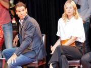 Thể thao - Nadal, Sharapova và những scandal chấn động tennis thế giới
