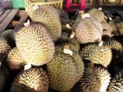 Thị trường - Tiêu dùng - Thuốc thúc chín, bảo quản trái cây: Chưa được cấp phép