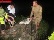 An ninh Xã hội - Xuyên đêm truy tìm nghi can vụ thảm án Quảng Ninh