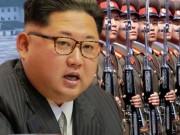 Thế giới - Hàng trăm lính Triều Tiên bị lũ cuốn trôi khi đang ngủ