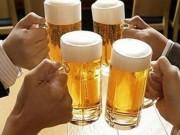 Tin tức trong ngày - Đàn ông Việt Nam uống bia rượu nhiều nhất thế giới