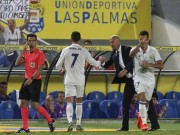 """Bóng đá - Cúp C1 trước lượt 2: Chờ """"cơn điên"""" của Ronaldo"""