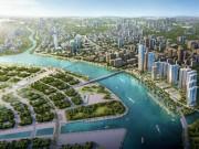 """Tin Tài chính - Nhà đất - BĐS - Vingroup được tôn vinh """"tốt nhất Việt Nam"""" ở 3 giải thưởng BĐS quốc tế"""