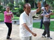 Sức khỏe đời sống - Người sống ở các siêu đô thị bị già trước tuổi