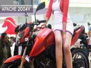 """Thế giới xe - Top 7 môtô 200cc giá mềm khiến phái mạnh Việt """"thèm"""""""
