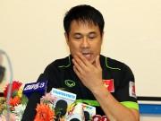 Bóng đá - HLV Hữu Thắng: Tôi muốn gọi cầu thủ nhập tịch, nhưng...