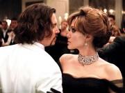 """Phim - Tròn tuần ly dị, Angelina có """"chỗ dựa mới"""""""