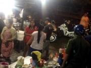 An ninh Xã hội - Bốn người trong một gia đình ở Đồng Nai bị truy sát