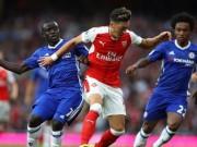 Bóng đá - Arsenal: Sự biến hóa ma thuật của Wenger