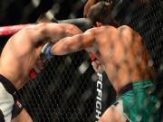 """Thể thao - UFC: 60 giây, đấm đối thủ """"đổ như chuối"""""""
